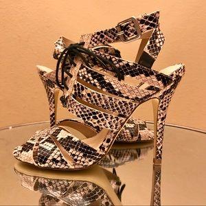 SHOEMINT Heels